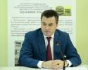 Дома ИНСИ представлены Губернатору Приморского края