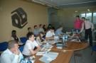 Технический семинар на тему Гидроизоляционные мембраны Баудер