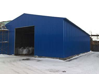 Hangar SPRINT M