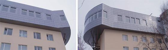Реконструкция дома с надстройкой мансарды в г. Казани