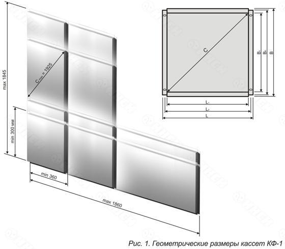 Инструкция по монтажу фасадных